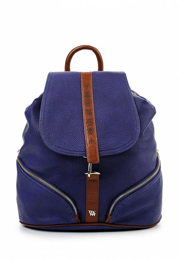 Городской рюкзак Vera Victoria Vito 33-634-5
