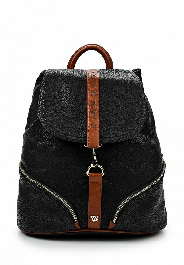 Городской рюкзак Vera Victoria Vito 33-634-1