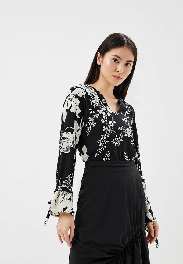 Блуза Vero Moda Vero Moda VE389EWAFUP2