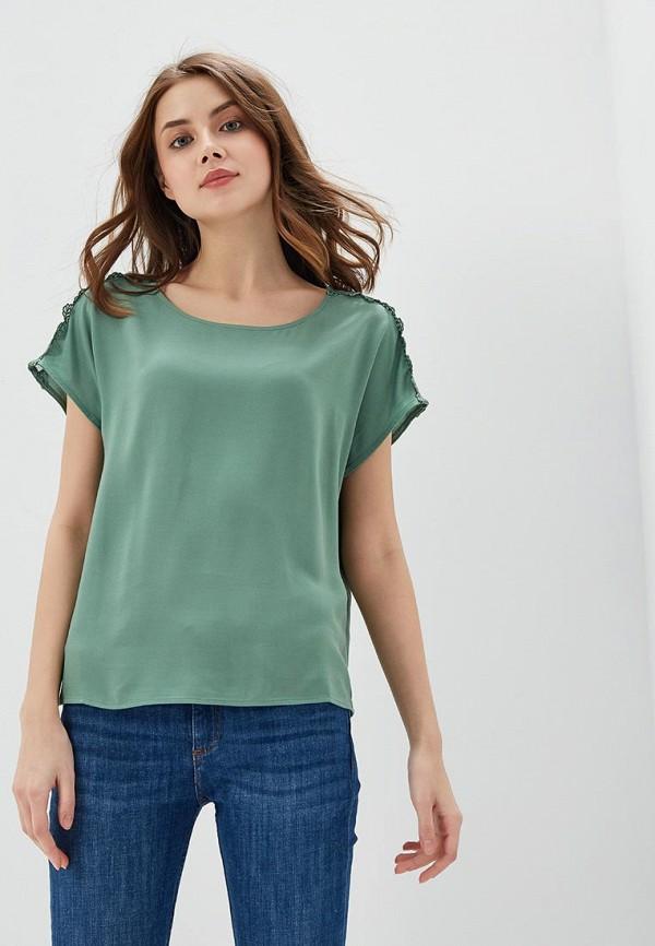 Блуза Vero Moda Vero Moda VE389EWAFUQ2 блуза vero moda vero moda ve389ewvpj60