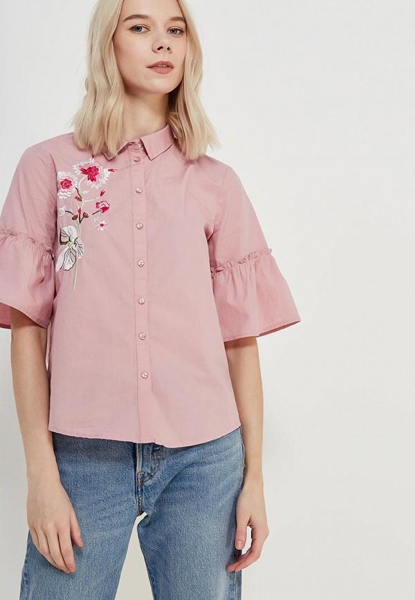 Блуза Vero Moda Vero Moda VE389EWAFUR4