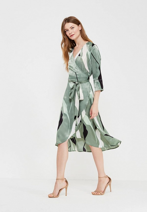 Платье Vero Moda Vero Moda VE389EWAFUR8 пальто vero moda vero moda ve389ewujn90
