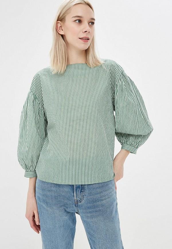 Блуза Vero Moda Vero Moda VE389EWAFUT0 блуза vero moda vero moda ve389ewvpi76