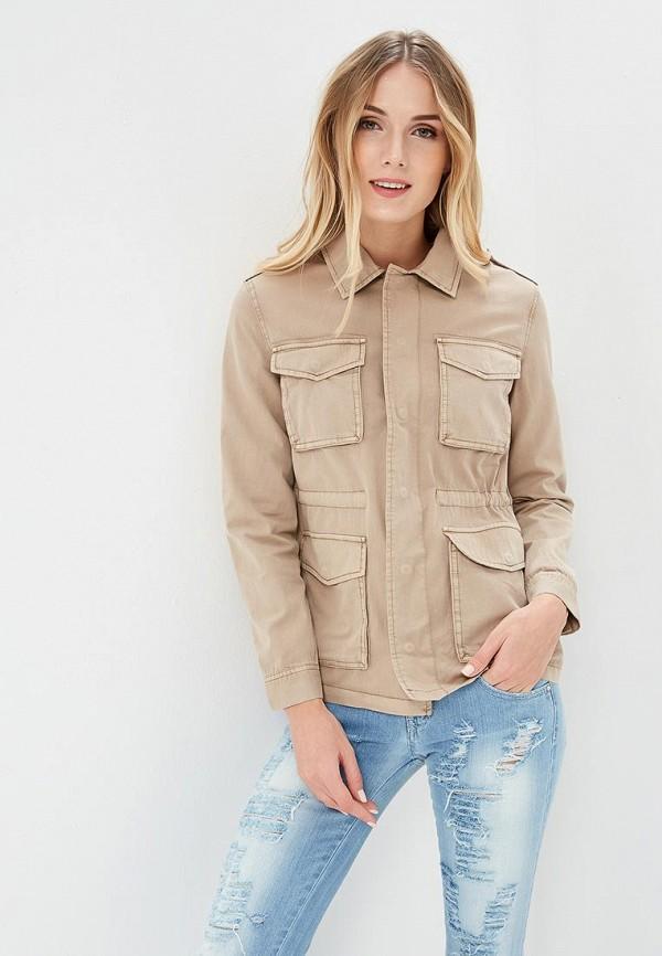 Куртка Vero Moda Vero Moda VE389EWAFUX4 пальто vero moda vero moda ve389ewujn90