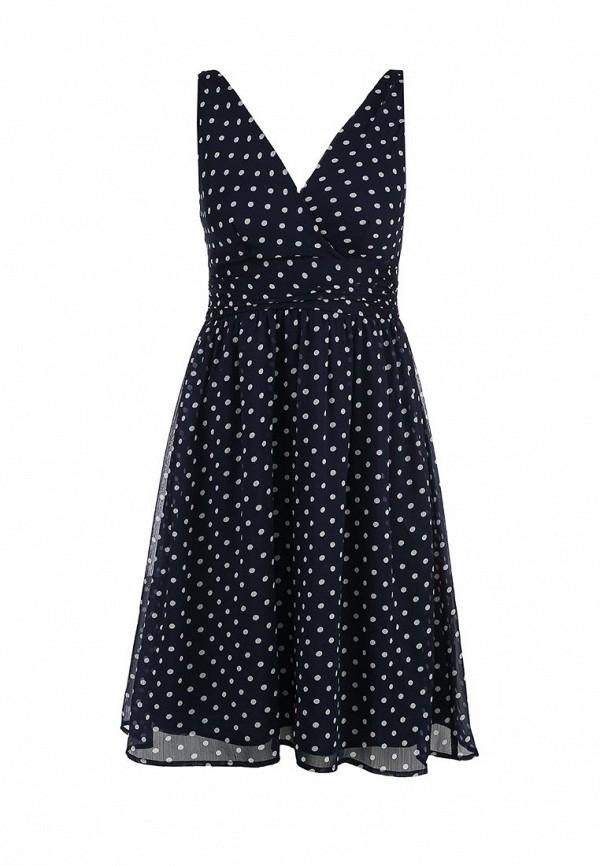 Платье-миди Vero Moda 10133397