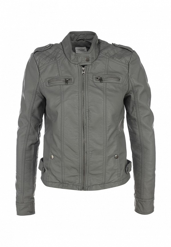 Кожаная куртка Vero Moda 10137815