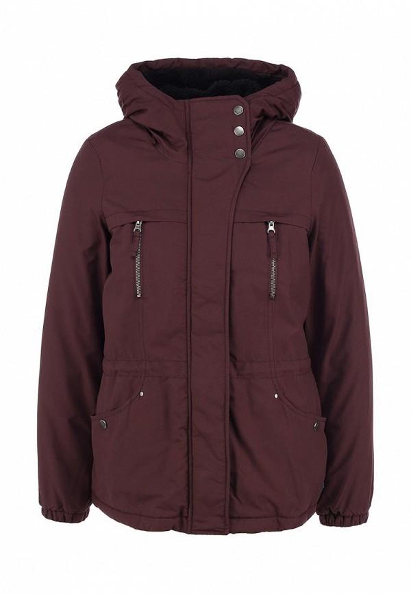 Утепленная куртка Vero Moda 10132515