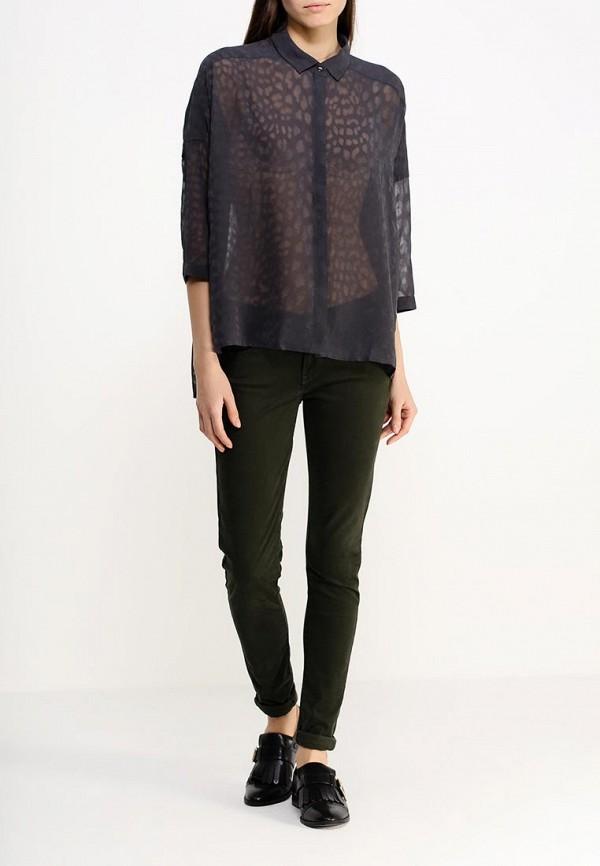 Блуза Vero Moda 10141665: изображение 2