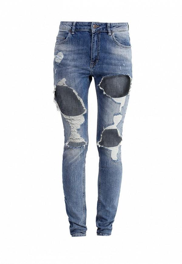 Зауженные джинсы Vero Moda 10145486
