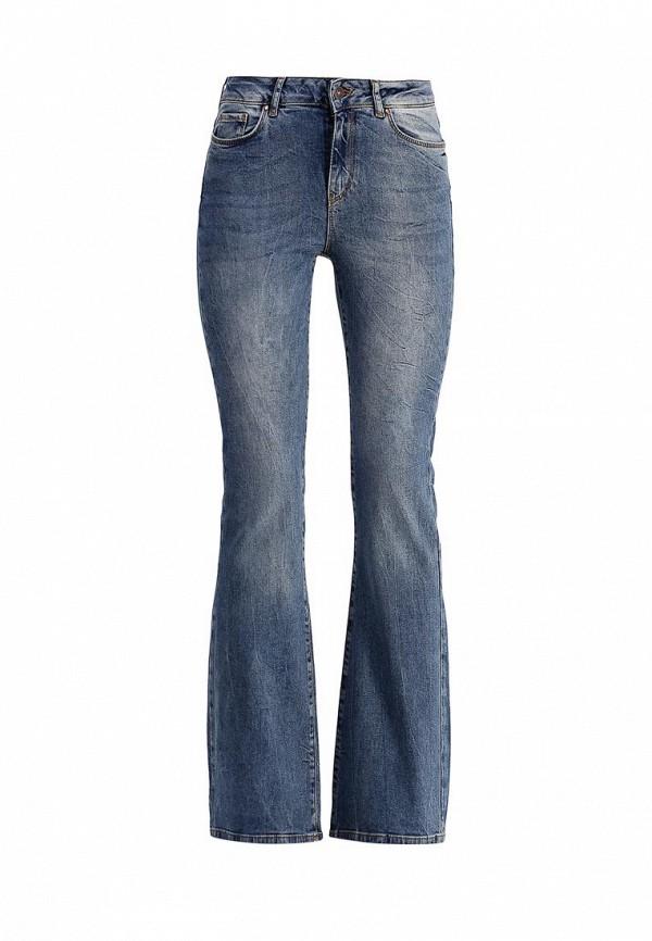 Широкие и расклешенные джинсы Vero Moda 10149295