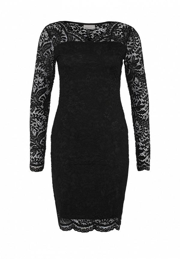 Платье-миди Vero Moda 10149573