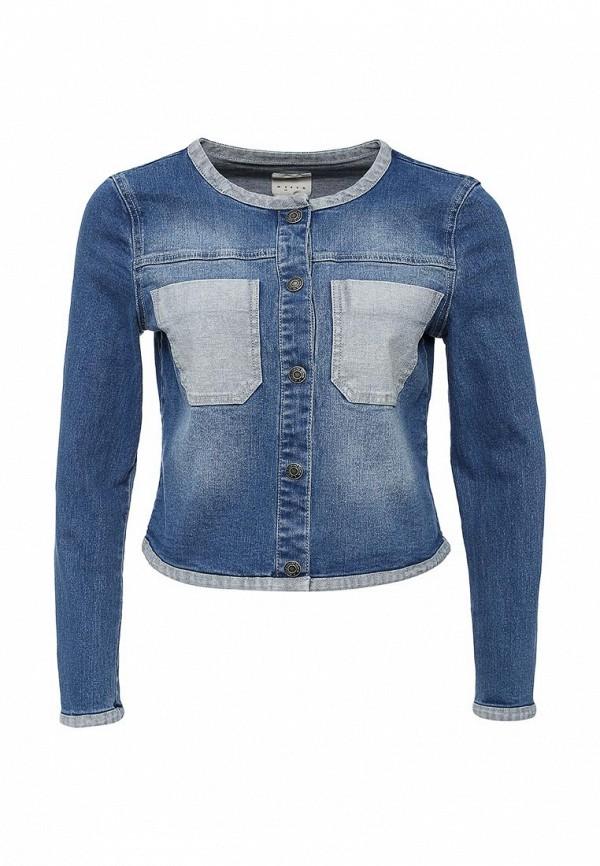 Джинсовая куртка Vero Moda 10148412