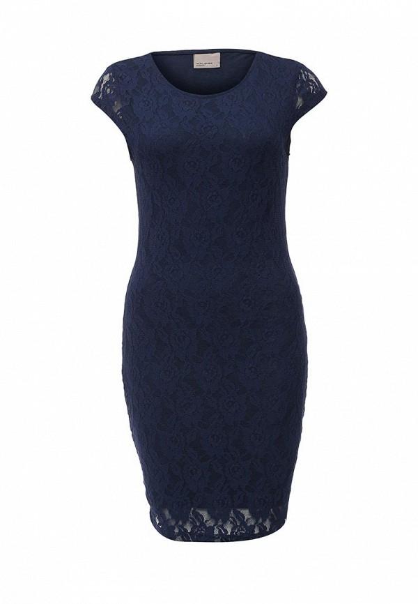 Платье-миди Vero Moda 10149582
