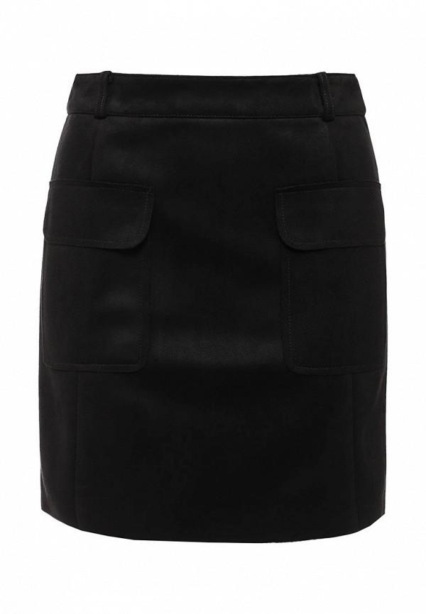 Прямая юбка Vero Moda 10147431