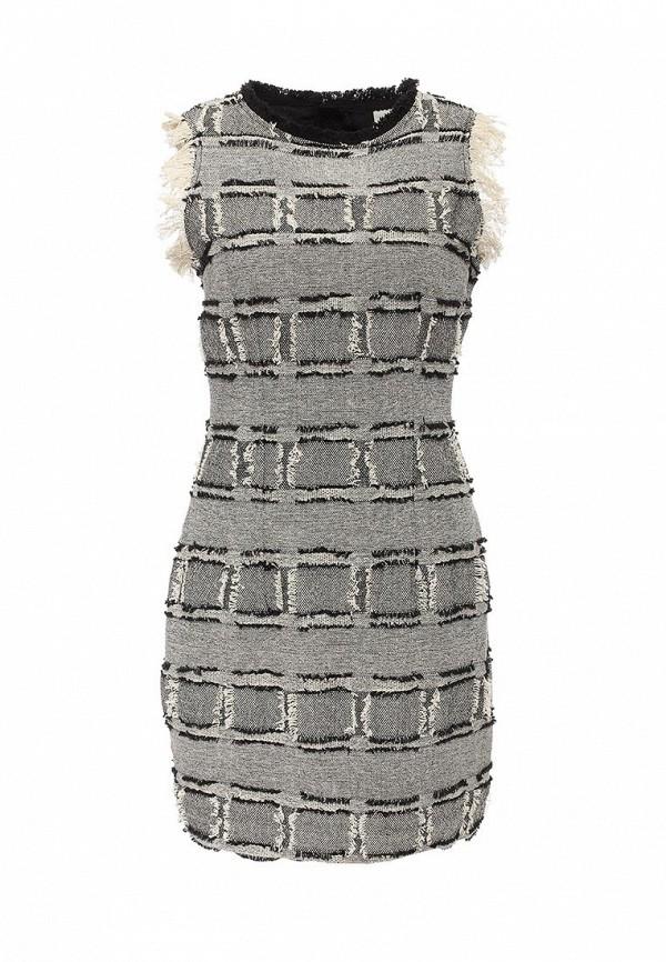 Платье-мини Vero Moda 10151559