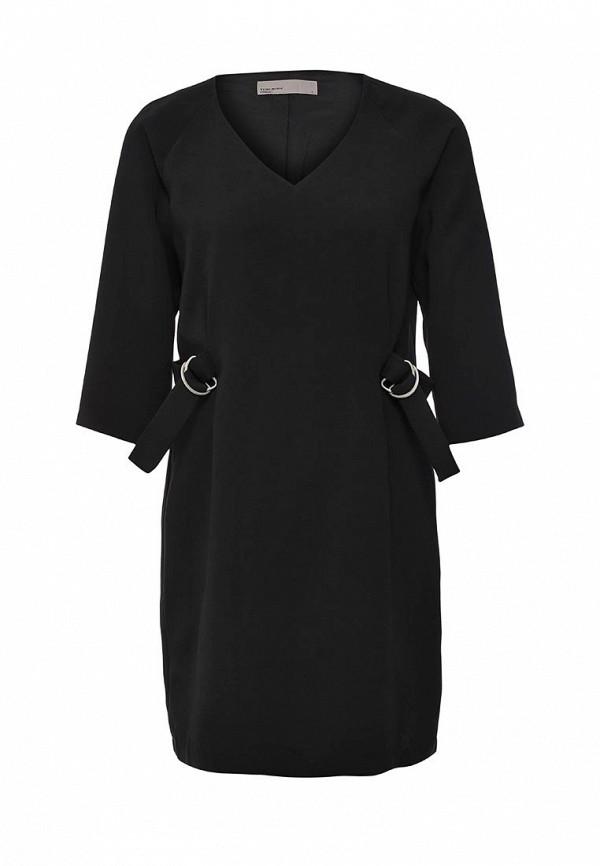 Платье-миди Vero Moda 10152866