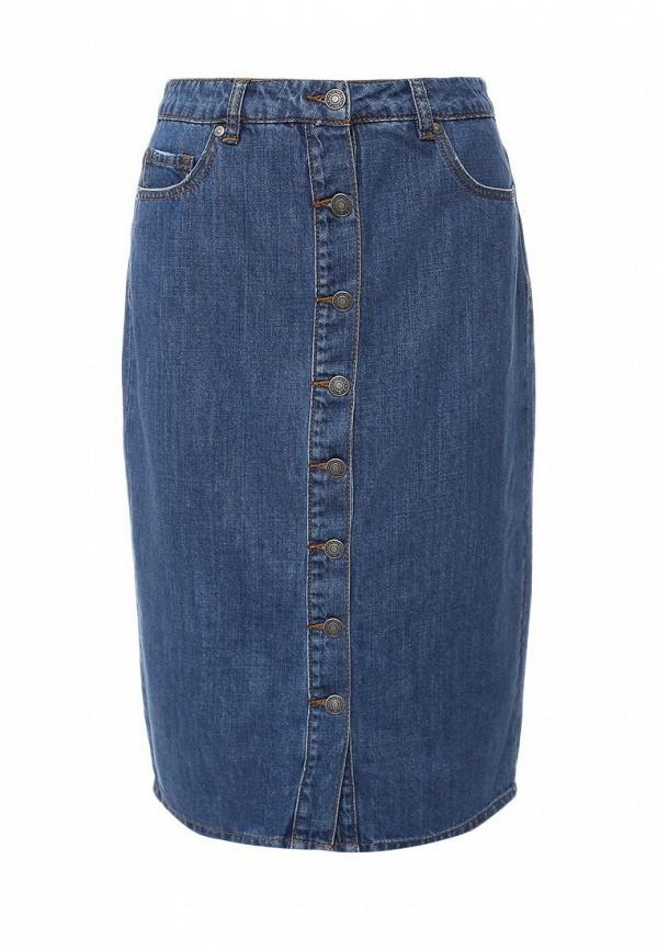Здесь можно купить   Юбка джинсовая Vero Moda Юбки