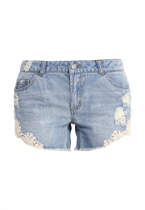 Женские джинсовые шорты Vero Moda 10152190