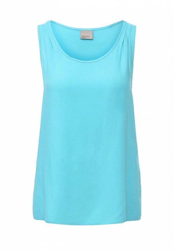 Блуза Vero Moda Vero Moda VE389EWHOM54 платье kartes moda цвет бирюзовый