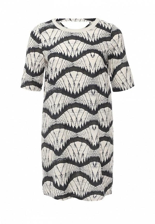 Платье-миди Vero Moda 10152680