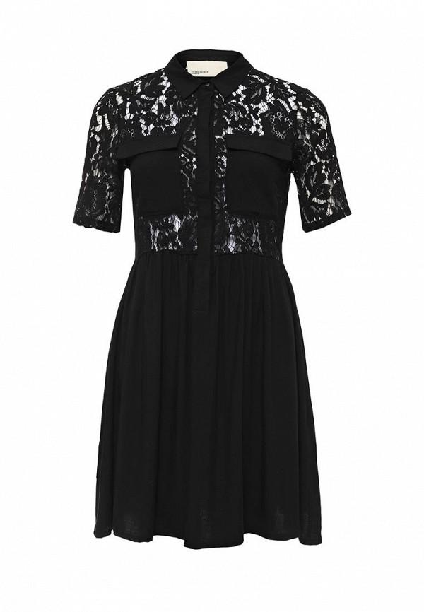 Платье-миди Vero Moda 10156289