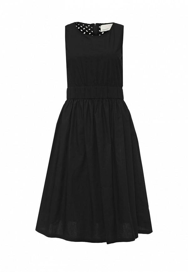 Платье-миди Vero Moda 10156731