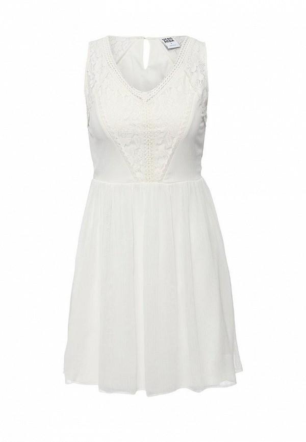 Платье-мини Vero Moda 10149617