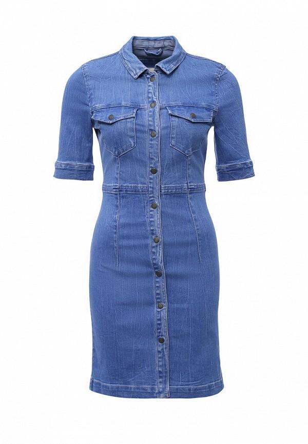 Платье-миди Vero Moda 10155190