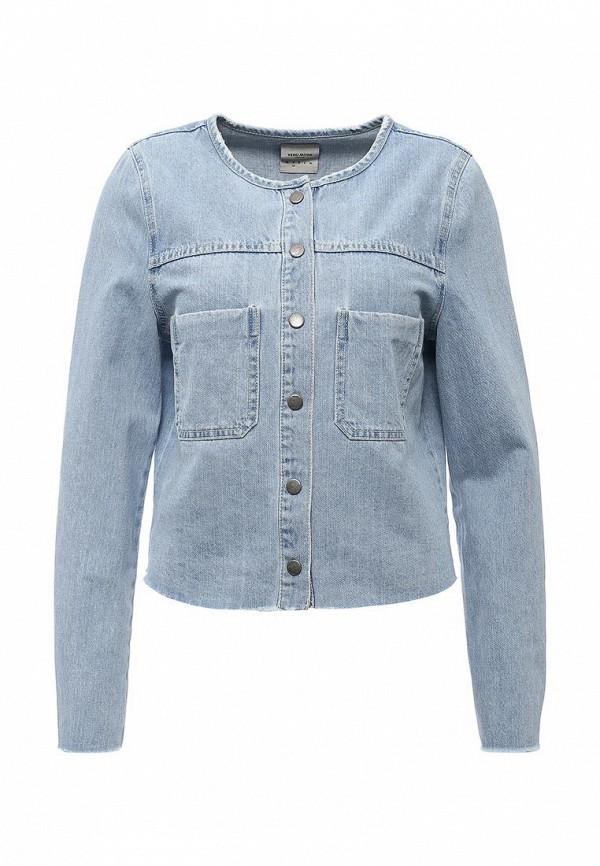Джинсовая куртка Vero Moda 10155204