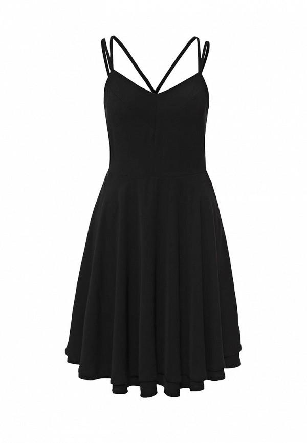Платье-миди Vero Moda 10155092