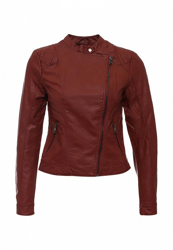 Кожаная куртка Vero Moda 10156497