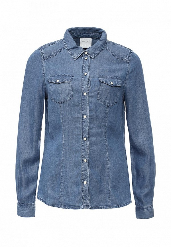 Рубашка джинсовая Vero Moda 10159887