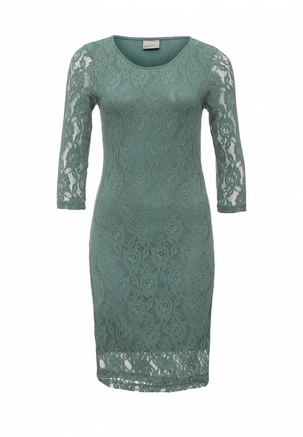 Платье-миди Vero Moda 10157331