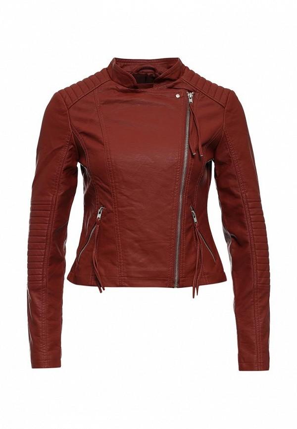 Кожаная куртка Vero Moda 10158108
