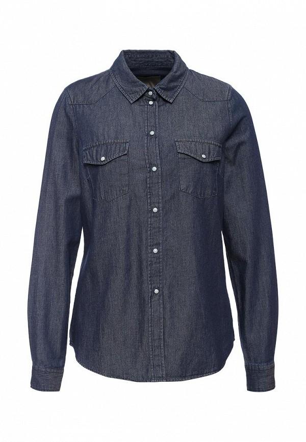 Рубашка джинсовая Vero Moda 10160209