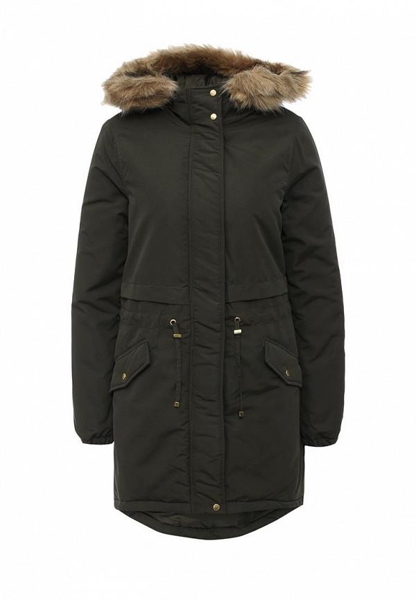 Утепленная куртка Vero Moda 10157626