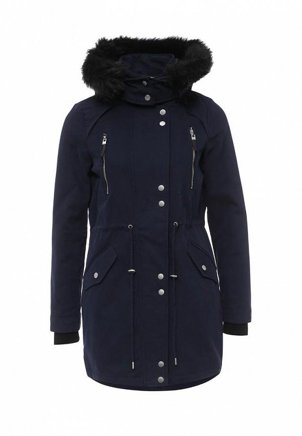 Утепленная куртка Vero Moda 10157709