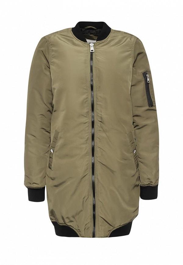 Фото Куртка утепленная Vero Moda. Купить с доставкой