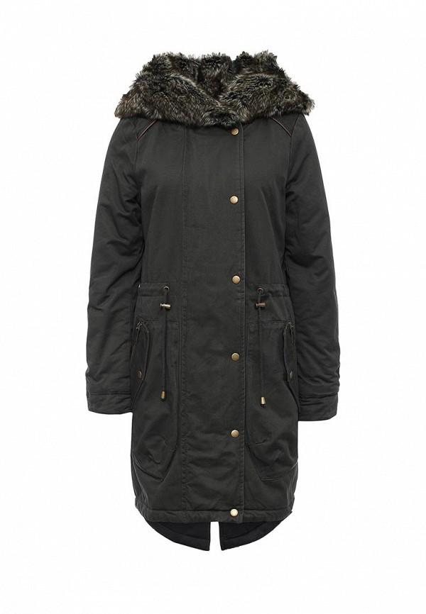 Утепленная куртка Vero Moda 10159675