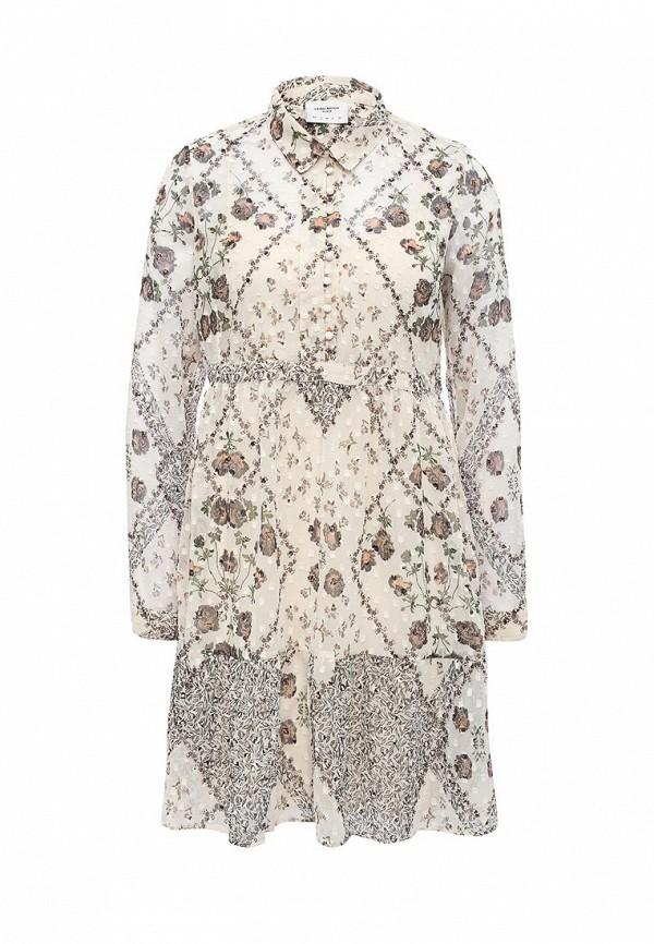 Платье-миди Vero Moda 10164077