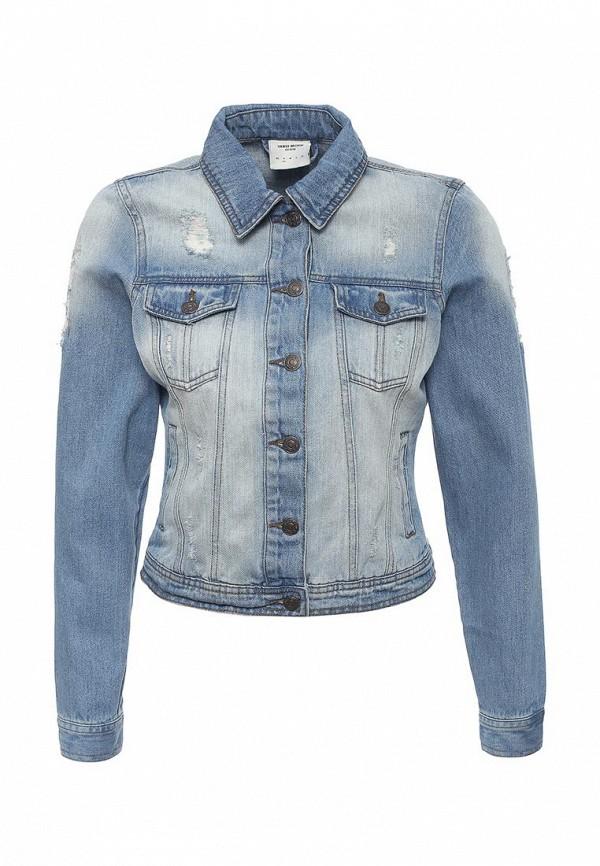 Куртка джинсовая Vero Moda 10166666