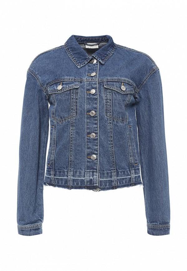 Джинсовая куртка Vero Moda 10170855