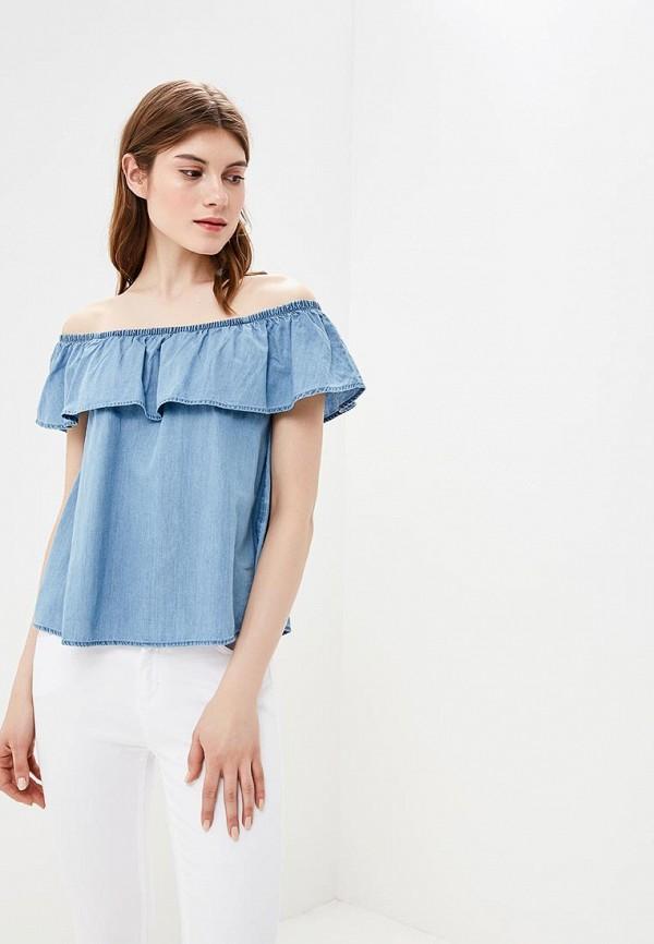 Блуза Vero Moda Vero Moda VE389EWOLY81 свитшот vero moda vero moda ve389ewuka50