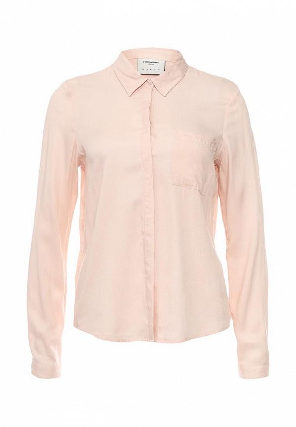 Рубашка Vero Moda Vero Moda VE389EWOLZ08