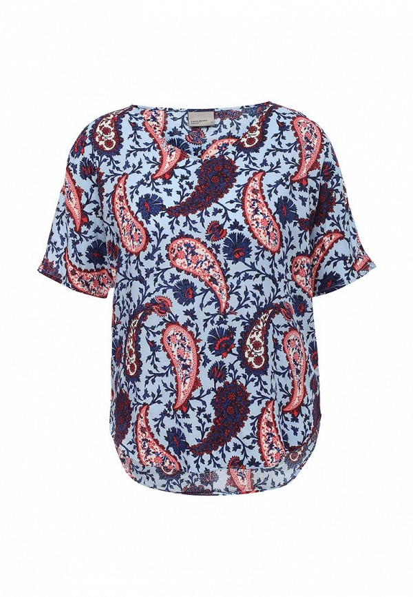 Блуза Vero Moda Vero Moda VE389EWOLZ54