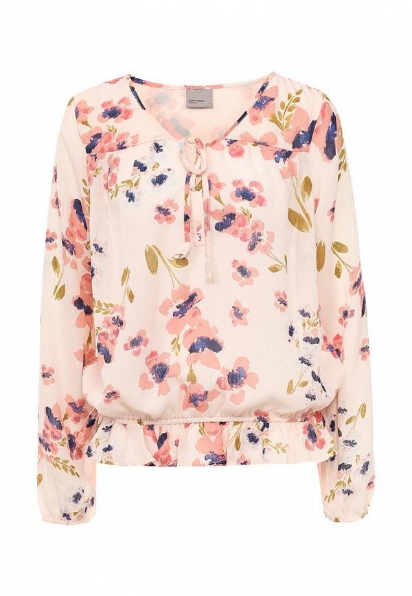 Блуза Vero Moda Vero Moda VE389EWOLZ62