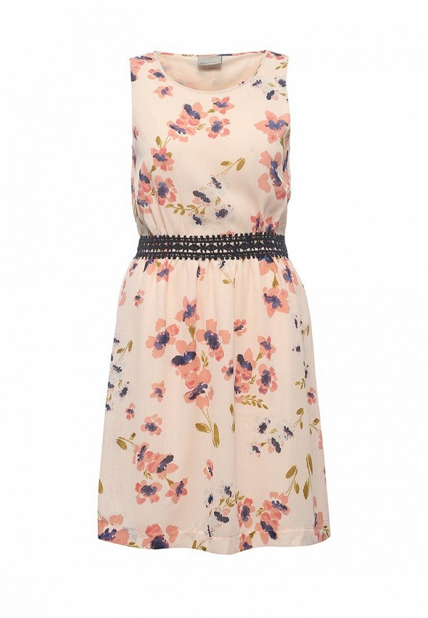 Платье Vero Moda Vero Moda VE389EWOLZ64 цены онлайн