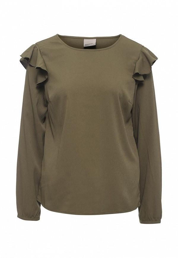 Блуза Vero Moda Vero Moda VE389EWOMA65