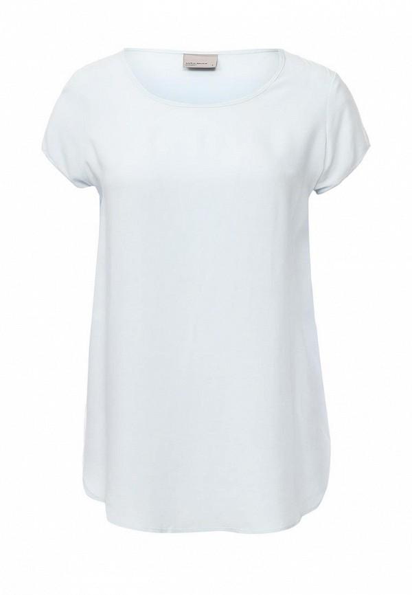 Блуза Vero Moda Vero Moda VE389EWOVP77 vero moda vero moda ve389ewhom02
