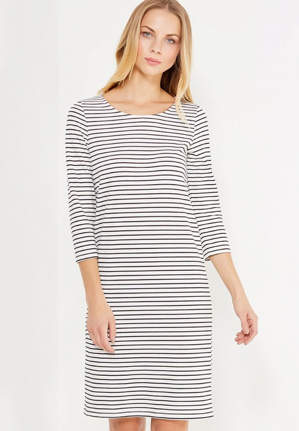 Платье Vero Moda Vero Moda VE389EWOVP79 vero moda платье vero moda vero moda 10081252 2buy коричневый xl